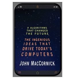 BODV Nine Algorithms That Changed the Future: The Ingenious Ideas That Drive Today's Computers