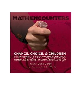 BODV Math Encounters | Chance, Choice, & Children DVD