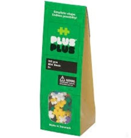 GATO Plus Plus MIni Basic (100 Pieces)