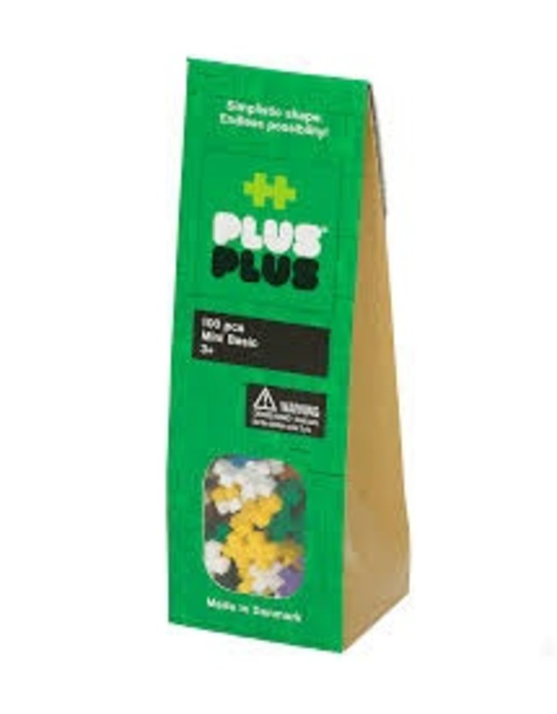 GATO Plus Plus Mini (100 Pieces)