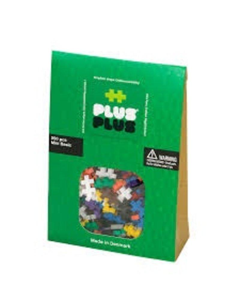 GATO Plus Plus MIni Basic (300 Pieces)