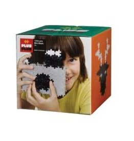 GATO Plus Plus Mini Basic (1200 Pieces)