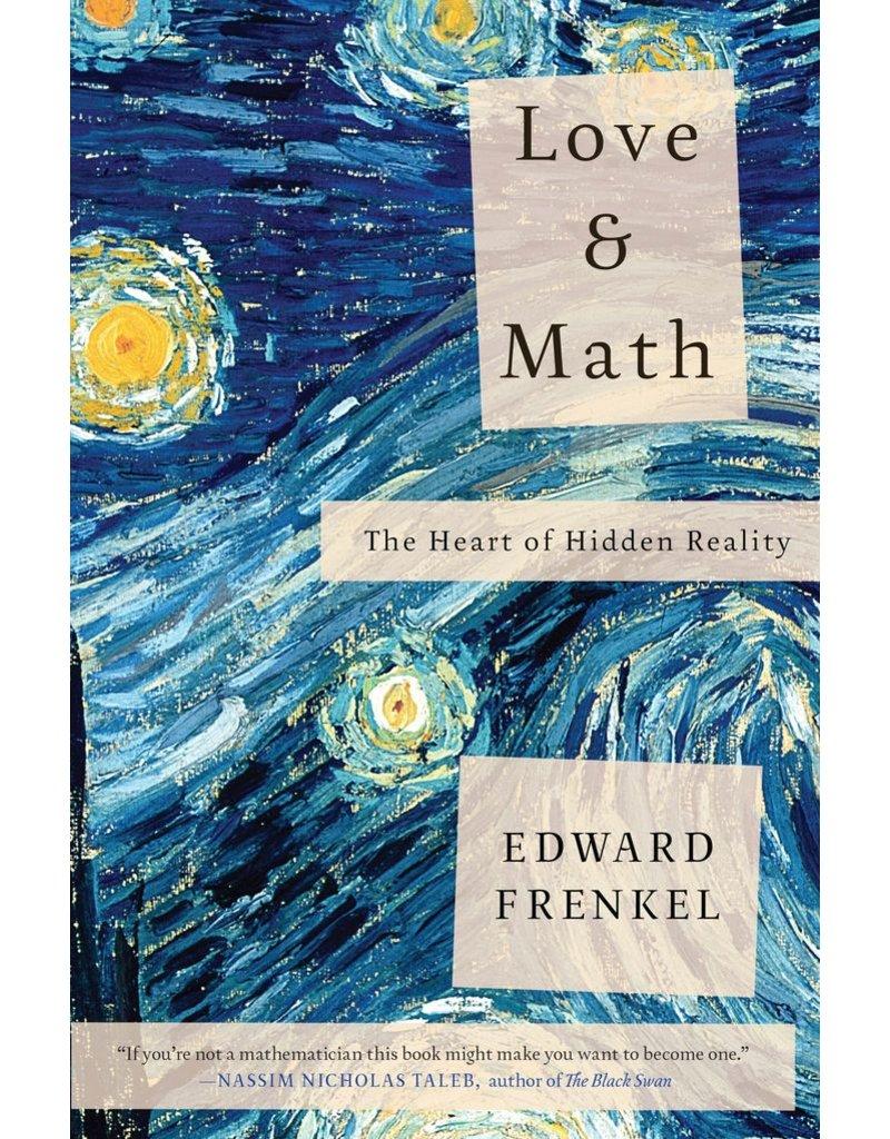 BODV Love & Math