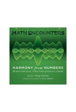 BODV Math Encounters | Harmony from Numbers DVD