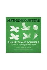 BODV Math Encounters | Shape Transformers DVD
