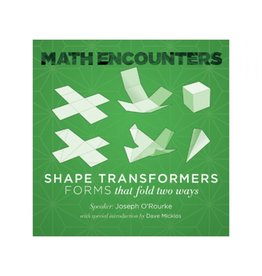 BODV Math Encounters | Shape Transformers DVD