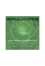 BODV Math Encounters | Soap Bubbles and Mathematics (DVD)