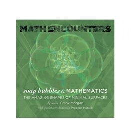 BODV Math Encounters | Soap Bubbles & Mathematics DVD
