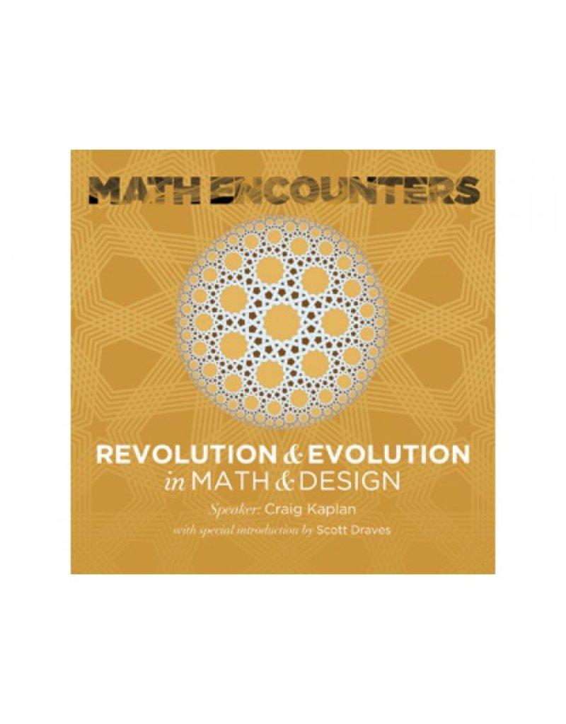 BODV Math Encounters | Revolution & Evolution DVD