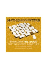 BODV Math Encounters | Proofs from The Book (DVD)