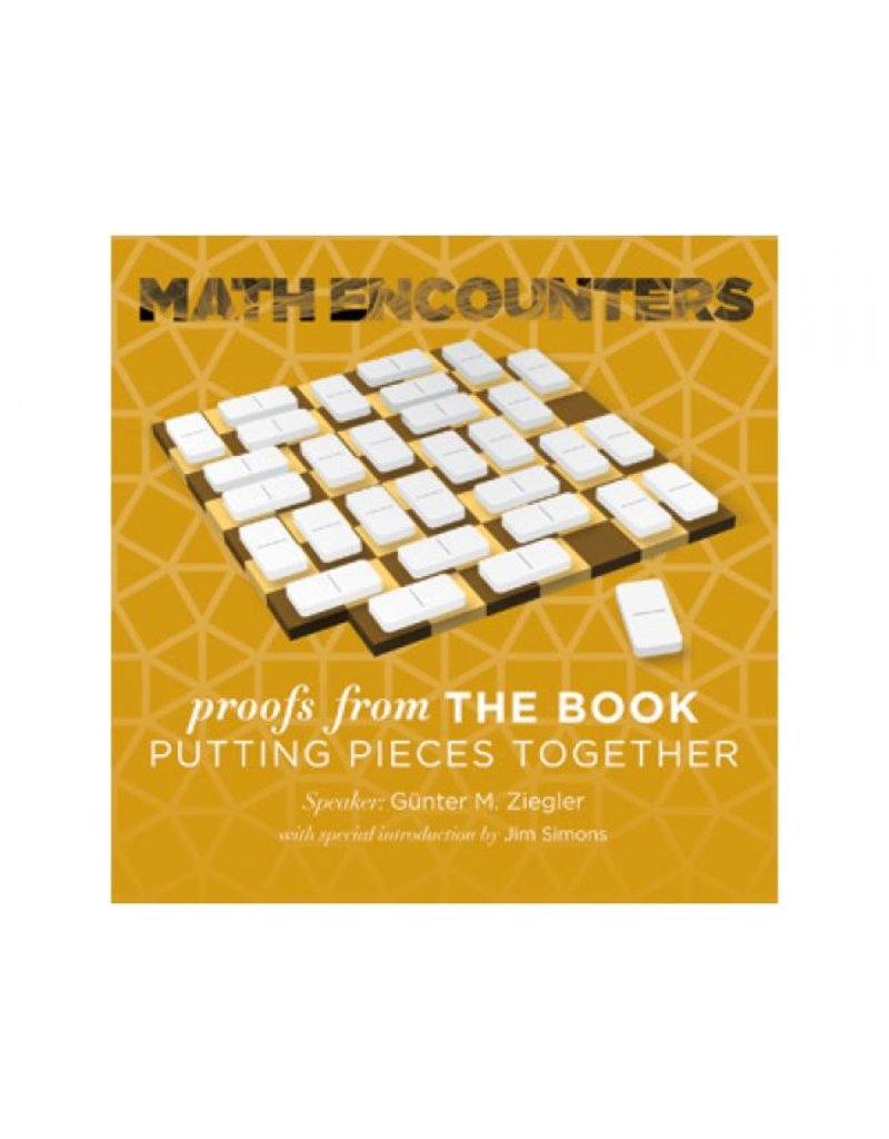 BODV Math Encounters | Proofs from THE BOOK