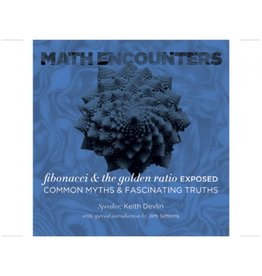 BODV Math Encounters | Fibonacci & the Golden Ratio Exposed DVD