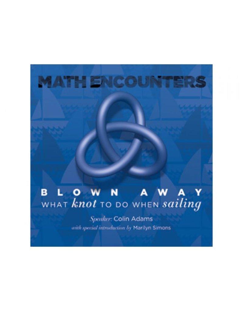 BODV Math Encounters   Blown Away DVD