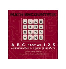 BODV Math Encounters | ABC Easy as 123 DVD