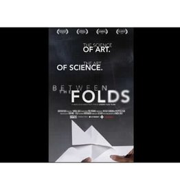 BODV Between the Folds DVD