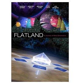BODV Flatland: The Movie (DVD)
