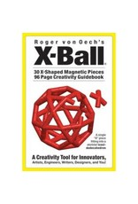 PUZZ Creative Whack - X-Ball
