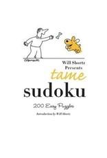 BODV Will Shortz Presents: Tame Sudoku