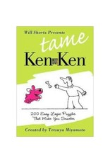 BODV Will Shortz Presents: Tame Kenken