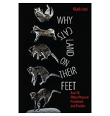 BODV Why Cats Land on Their Feet: And 76 Other Physical Paradoxes and Puzzles