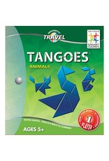 PUZZ Travel Tangoes (Animals)
