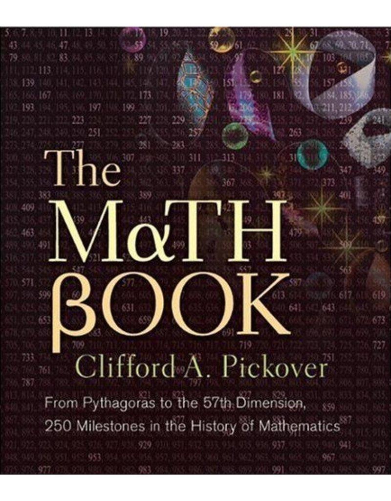 BODV The Math Book