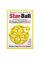 PUZZ Creative Whack - Star Ball