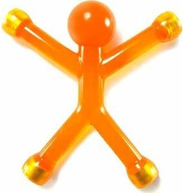 HOME Mini Q Man Orange