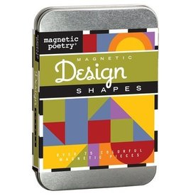 HOME Magnetic Design Shapes