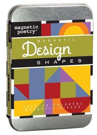 HOME Magnetic Design Shapes
