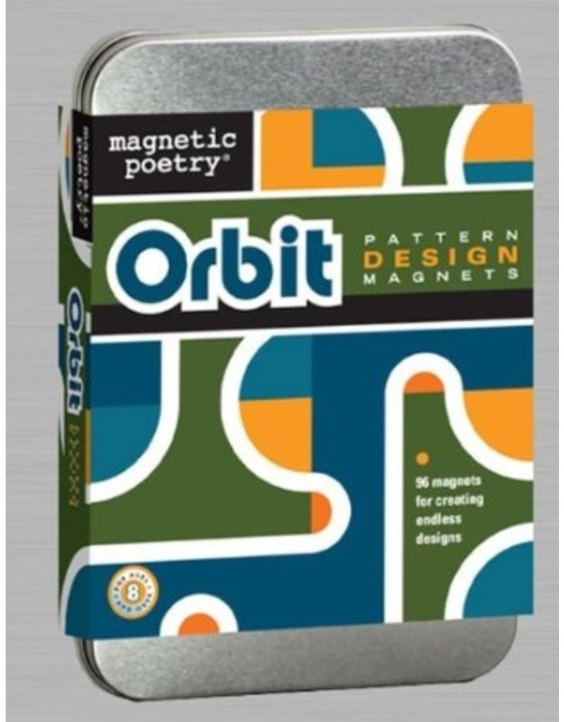 HOME The Orbit Pattern Design Magnets