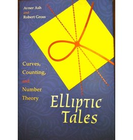 BODV Elliptic Tales: Curves, Counting and Number Theory