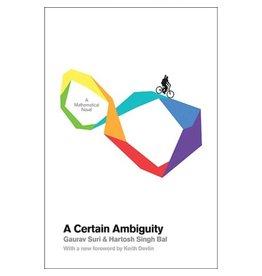 BODV A Certain Ambiguity: A Mathematical Novel