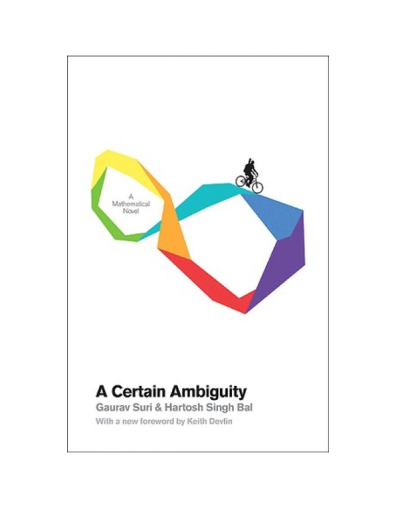 BODV A Certain Ambiguity: A Mathematical Novel