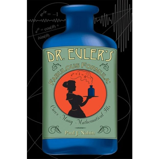 BODV Dr. Euler's Fabulous Formula: Cures Many Mathematical Ills