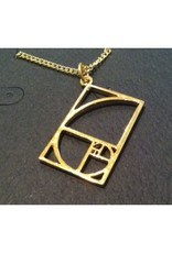 JEWE Golden Mean Pendant