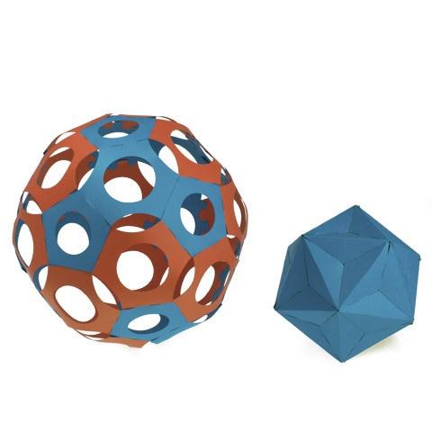 PUZZ Polypuzzle GeoKit 6
