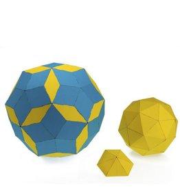 GATO Geometric Polypuzzle Kit