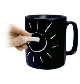 HOME Chalkboard Mug