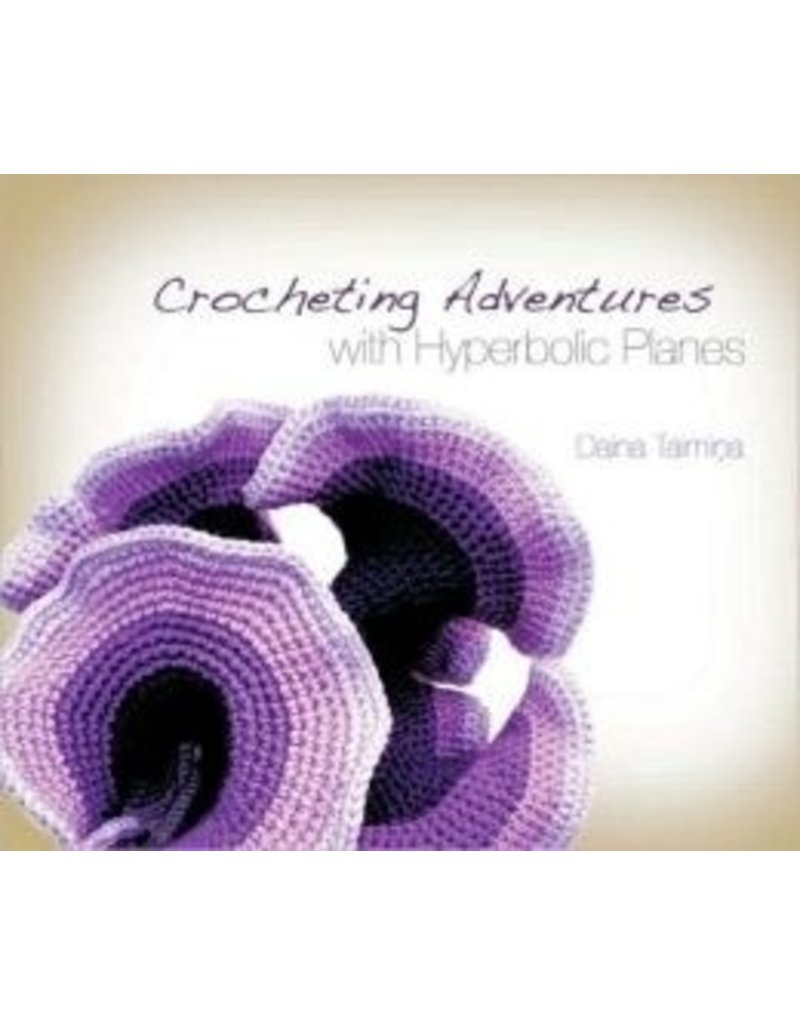BODV Crocheting Adventures with Hyperbolic Planes
