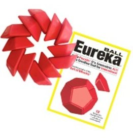 GATO Creative Whack - Eureka Ball