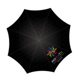 HOME MoMath Logo Golf Umbrella