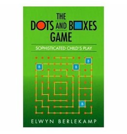 BODV The Dots and Boxes Game: Sophisticated Child's Play