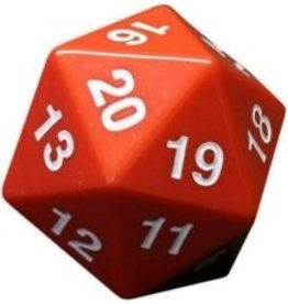 GATO 20-Sided Polyhedral Dice