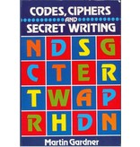 BODV Codes, Ciphers, and Secret Writing