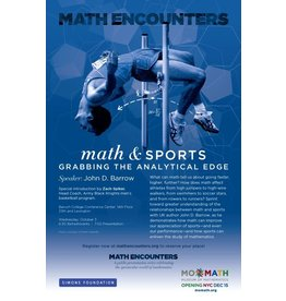 BODV Math Encounters | Math & Sports DVD