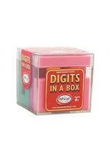 PUZZ Digits in a Box