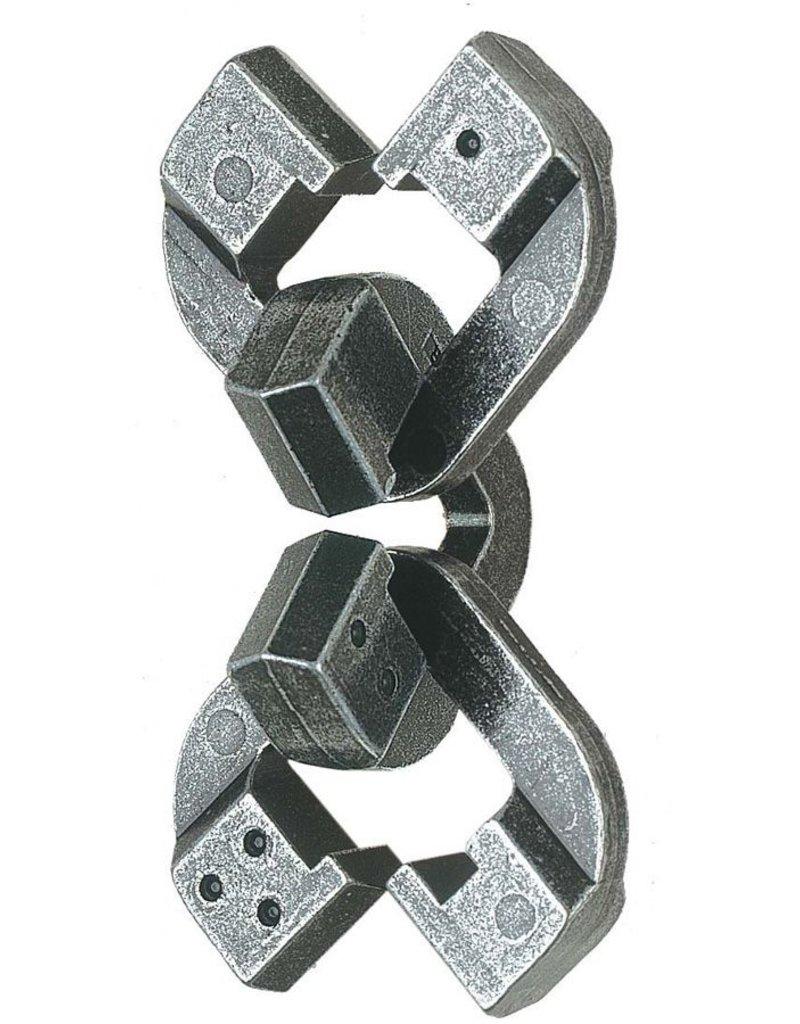 PUZZ Chain Hanayama Puzzle
