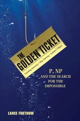 BODV The Golden Ticket