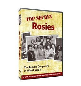 BODV Top Secret Rosies DVD